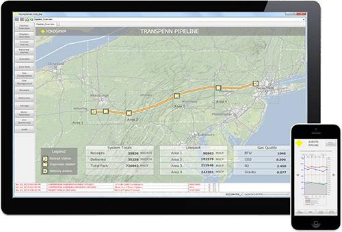 横河电机发布基于网络的实时工厂运营平台FAST /TOOLS R10.03