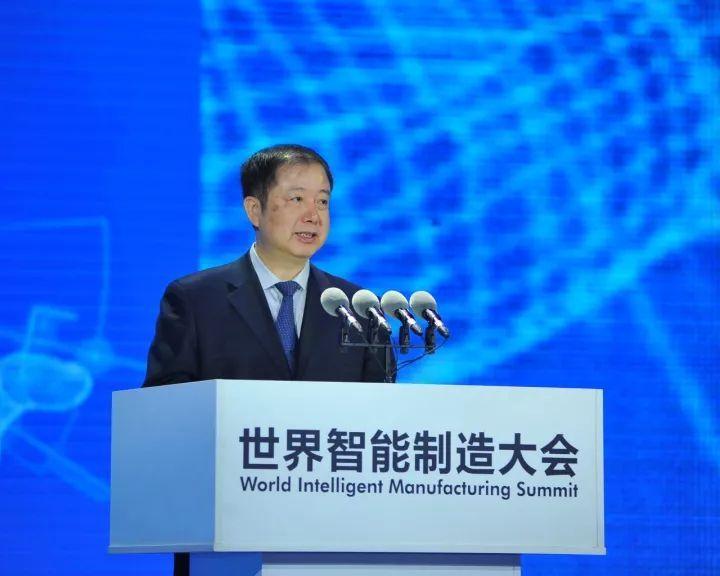 刘利华:推进智能制作工程施行 构建新动能新优势