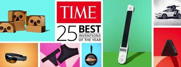 看不到未来?时代杂志评选的优秀智能产品也就那样