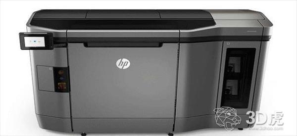 惠普将于2018年第一季度推出印度制造的3D打印机