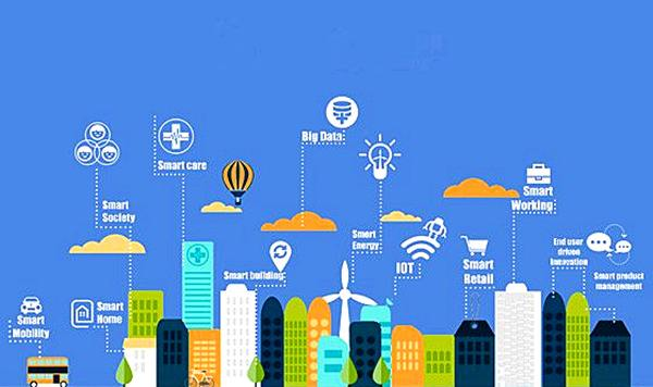 西门子开放全港首个智慧城市数字化中心