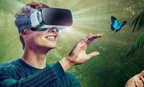 不仅仅视觉沉浸 这所大学要搞VR环境模拟系统