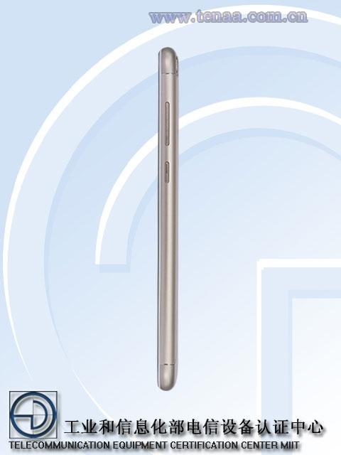 华为第五款全面屏!畅享7S真机曝光:5.65寸+双摄