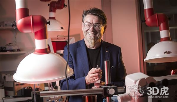 卧龙岗大学的PICT 生物3D打印机可彻底改变1型糖尿病治疗方法