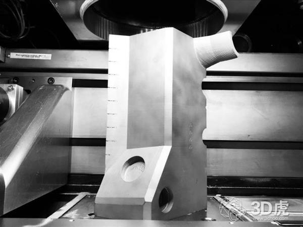 研究员开发出可以生产强韧不锈钢部件的新型SLM 3D打印技术