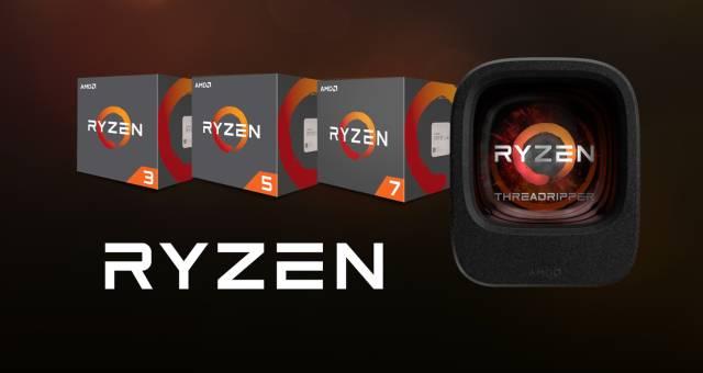 2017半导体风云变幻:AMD的责任与机遇