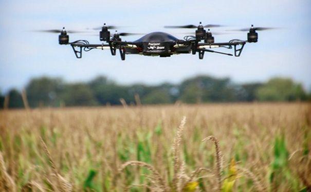 """人肉""""大数据:中国农村对无人机的需求是这样的"""