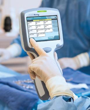 2017年度十大医疗技术发明
