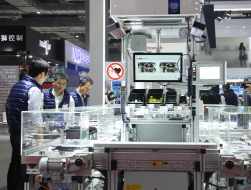 【盘点】2017年工业自动化行业十大新闻