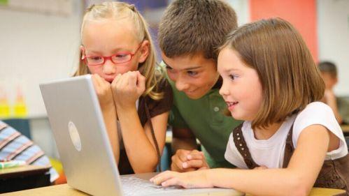 儿童隐私面临威胁 儿童网络安全应引起重视
