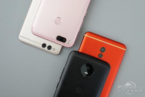 2017年1500元档手机大横评:千元机也能愉快吃鸡?