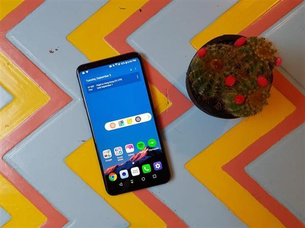 《福布斯》评2017年度最佳手机:华为Mate 10 Pro登顶 iPhone X仅第三