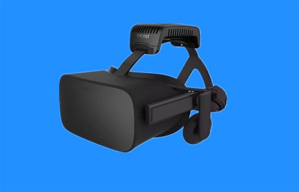 谷歌/夏普研发单眼2000万像素VR液晶屏:告别颗粒感