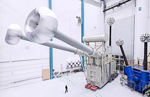 ABB:全球最大功率高压直流变压器技术获得新突破