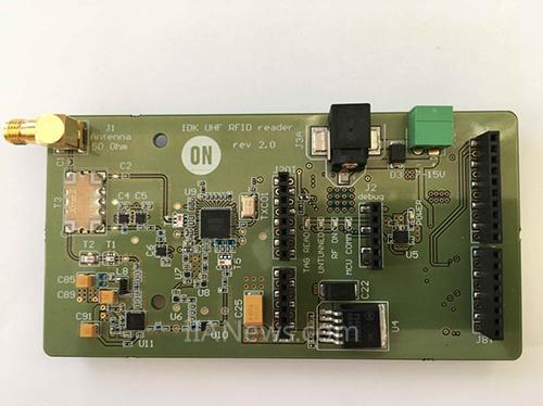 促成物联网(IoT)蓝牙低功耗应用和无电池感测