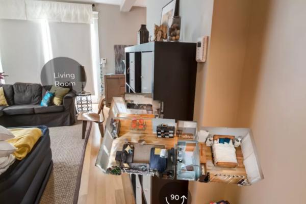 预定前先看房,Airbnb将推出AR/VR预览房间功能
