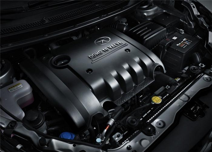 怎样区分新汽车发动机的好坏?