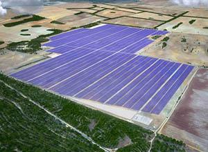 茂能集团签澳大利亚最大太阳能项目购电协议