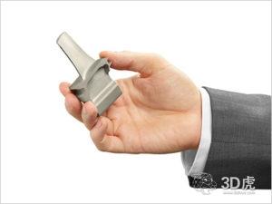 西门子凭借3D打印燃气轮机叶片获得ASME奖