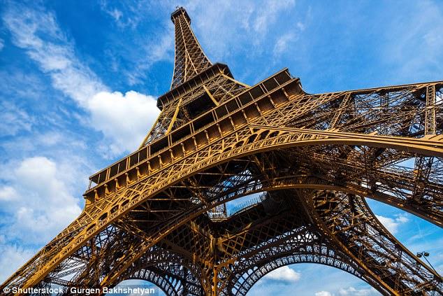 可怕!全球一年电子废料可建4500座埃菲尔铁塔