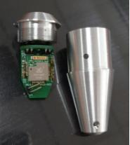 ZigBee无线通讯在数码裂隙灯的应用方案