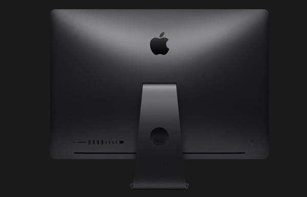 为VR/AR而生!苹果性能最强iMac Pro终于要来了