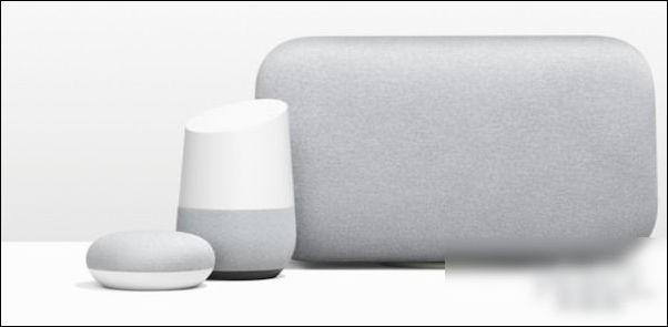 谷歌将推出配备触控屏的智能音箱