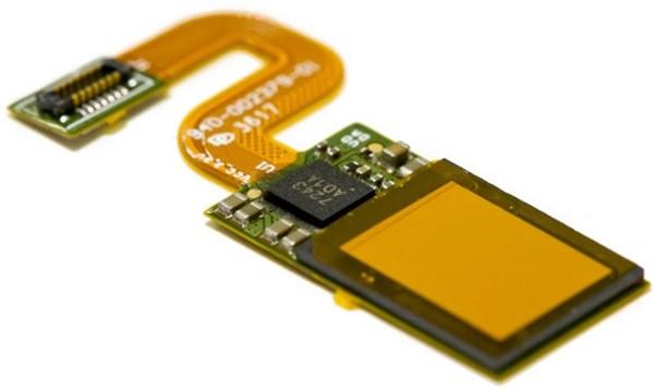 首款屏内指纹识别传感器量产,vivo、华为谁最先用