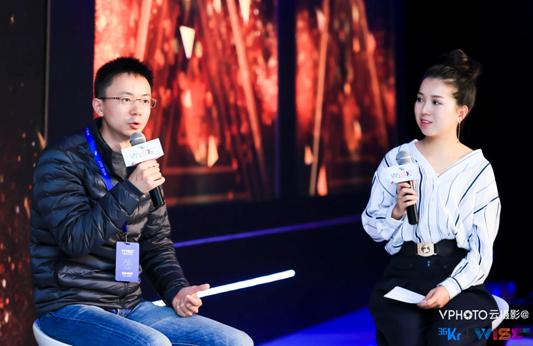 "WISE大会:涂鸦智能""AI时代 传统制造业将加速探索人工智能"""