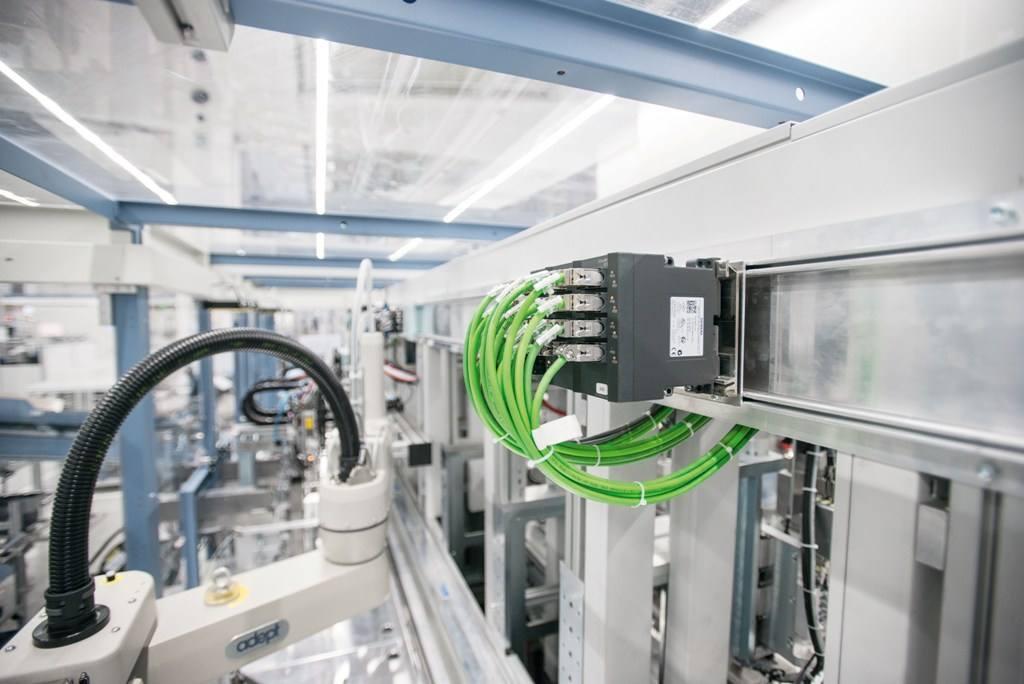 工业4.0时代下的出路:锂离子电池智能设备标准化体系建立箭在弦上