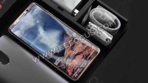 小米7/华为P11/三星Note 9/LG G7谁将首款屏内指纹手机?