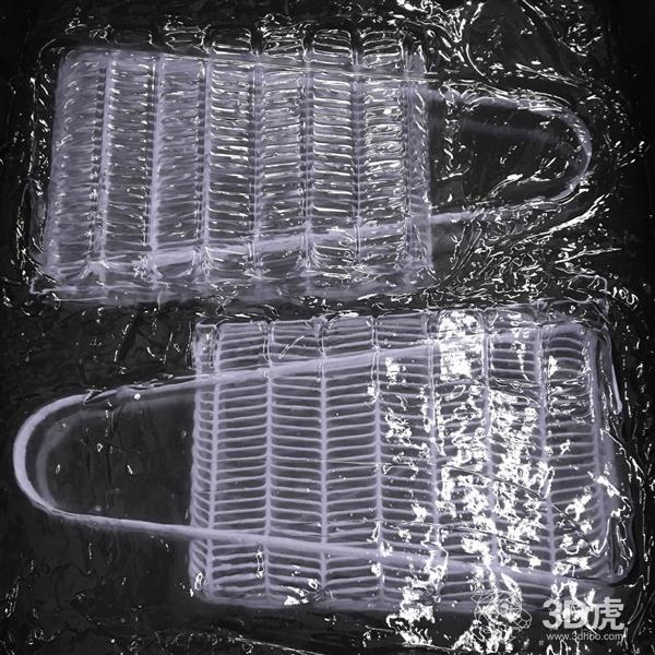 MIT开发出可在几分钟内打印手提袋和灯罩的的快速液体打印技术
