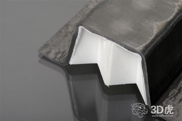 研究员开发出可3D打印定制承重部件的混合LightFlex系统