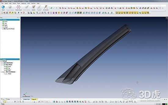 逆向工程与3D打印结合,让保时捷356老爷车焕发第二春