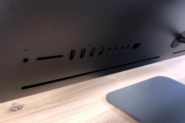 性能怪兽iMac Pro来了:除了英特尔处理器,还有一颗神秘芯片