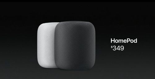 火拼谷歌亚马逊:多次跳票苹果智能音箱发大招