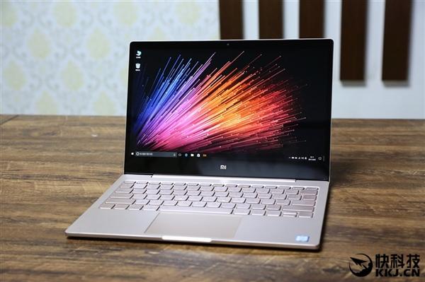 小米/三星将推出骁龙835笔记本:可运行exe、续航1天+