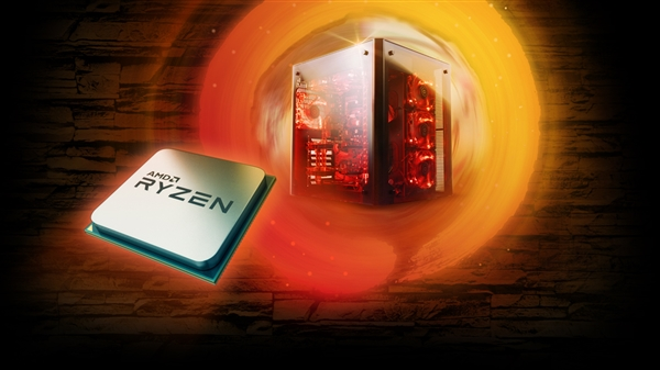 AMD Ryzen再获强援:全球最流行存储系统FreeNAS鼎力支持