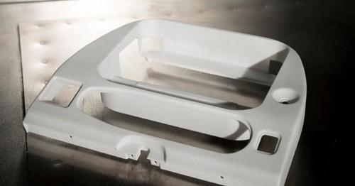 3D Systems:论述SLS 3D打印材料的生产