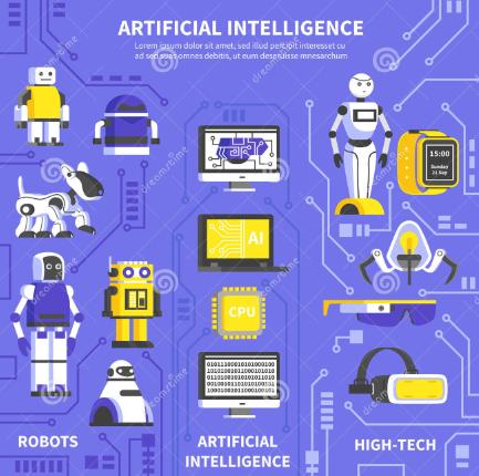 2018年AI和机器学习发展趋势