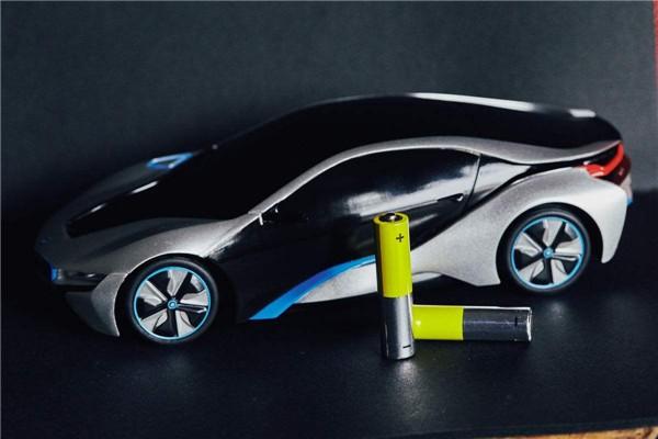 """盘点2017之产业篇:动力电池的""""锂""""想与现实"""