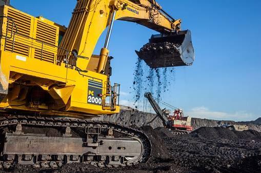 未来5年全球煤炭需求将受抑制 年增率仅0.5%