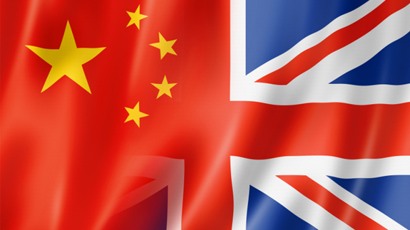 中英海上风电合作将为英国创收2.2亿英镑