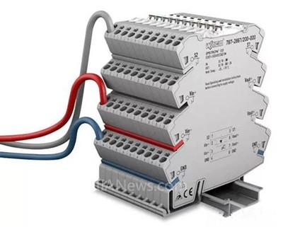 EPSITRON单通道电子断路器 高安全性和杰出速度的化身