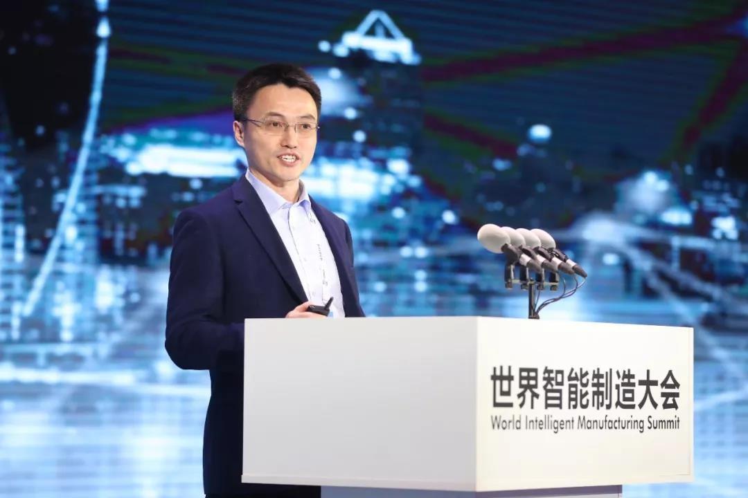 魏震:罗克韦尔的自动化技术观