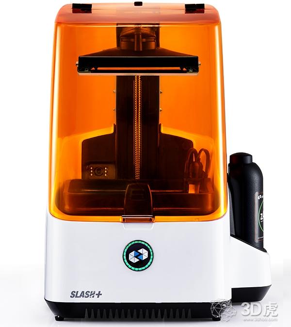 UNIZ即将推出新型UDP技术和5款新的SLA 3D打印机