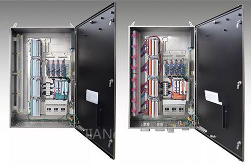 横河电机成功研发出N-IO标准化现场机箱和控制系统虚拟化平台