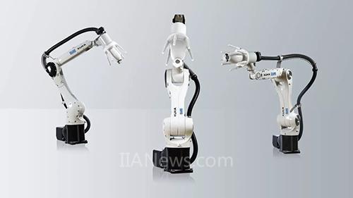 强强联手,KUKA 携手 Dürr推出涂装机器人应用包
