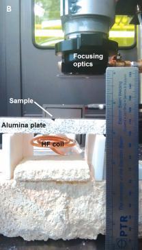 巴西研发全新高温激光焊接法 提升高强度钢性能并减重