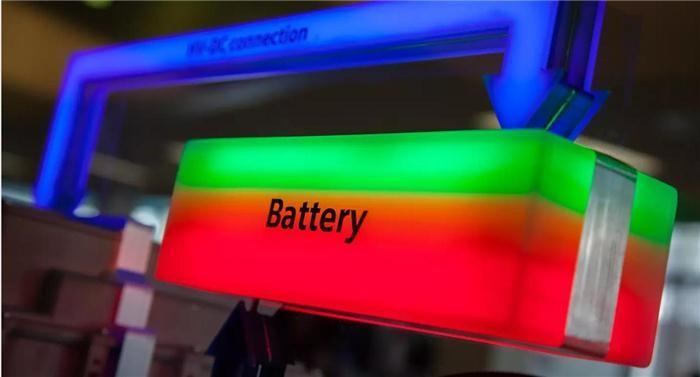 研究人员使用人工智能优化算法评估电池健康状况